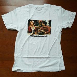 """Friends"" graphic t-shirt"